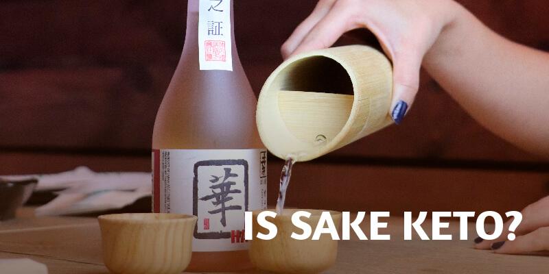 Sake Keto Banner